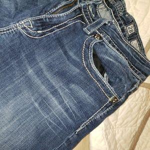 Pants - Miss me